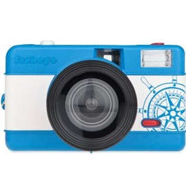 Lomography - Fisheye One Nautic
