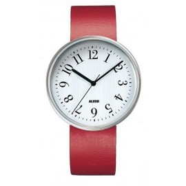 ALESSI - AL6004 - Record, Wrist watch
