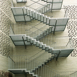 Peter Zumthor - Kolumba Art Museum, Koln, Germany