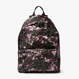 Givenchy - Floral Print Backpack