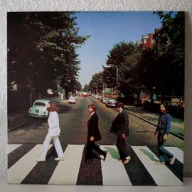 The Beatles - RETURN TO ABBEY ROAD BOX CD SET