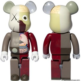original-fak - bearbrick-011