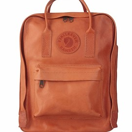 FJALLRAVEN - KANKEN LEATHER