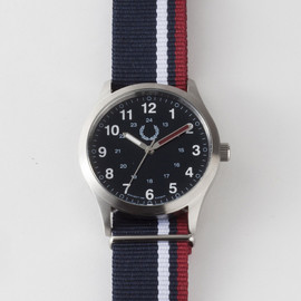 Fred Perry - WRISTWATCH