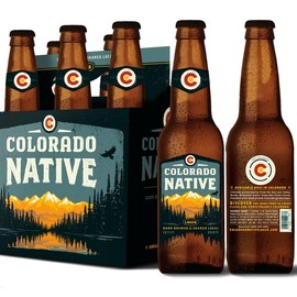 Colorado Native - Beer