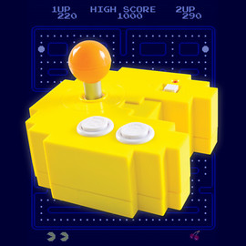 Pac-Man Plug 'n' Play