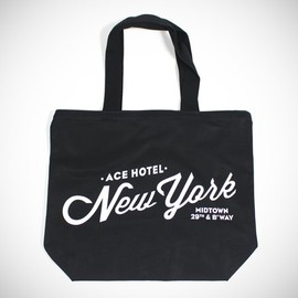 Ace Hotel - The Midtown New York Tote