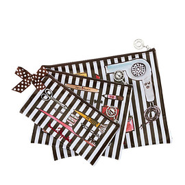 Henri Bendel - HENRI BENDEL BEAUTY ESSENTIALS TRIO SET