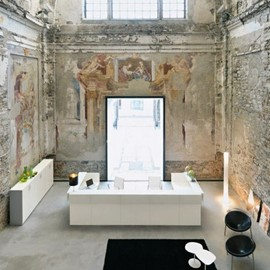 Sinetica - An awesome reception space in Italy.