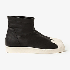 adidas by Rick Owens - SUPERSTAR ANKLE BOOT