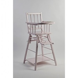 BONTON - High chair (Rose)