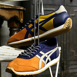 "Onitsuka Tiger - CALIFORNIA 78 ""Tequila Sunrise"" ""mita sneakers"""