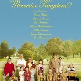 Wes Anderson - Moonrise Kingdom