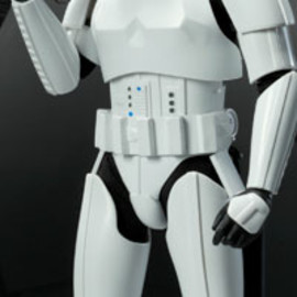 Sideshow Collectibles - Stormtrooper 12-inch Figure