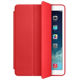 Apple - iPad Air Smart Case (PRODUCT) RED