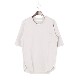 CURLY - HS PPM POCKET TEE