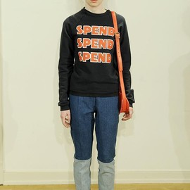 PETER JENSEN - 2013 AW collection