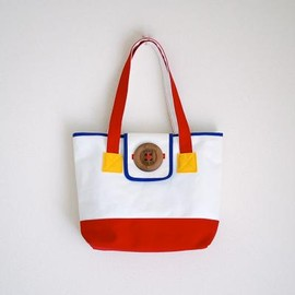 miraco - Miffy TOTE / Small