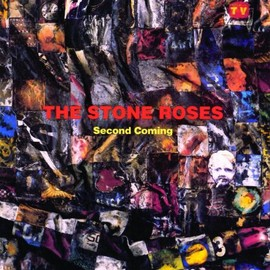 Stone Roses - Second Coming