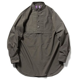 THE NORTH FACE PURPLE LABEL - THE NORTH FACE PURPLE LABEL / Mountain Pullover Shirt