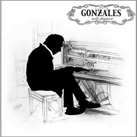 Chilly Gonzales - SOLO PIANO II [解説付 / ボーナストラック収録 / 国内盤] (BRC339)