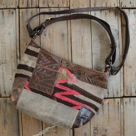 J.AUGUR DESIGN - Hobo Shoulder Bag