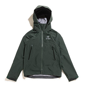 ARC'TERYX - Beta AR Jacket-Conifer