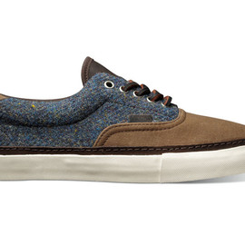 vans - Harris Tweed x Vans Vault 2012 Winter Capsule Collection