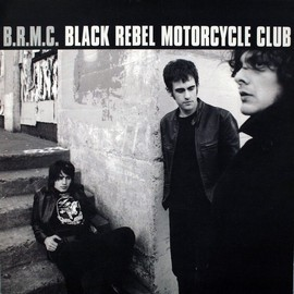 Black Rebel Motorcycle Club - B.R.M.C. : Vinyl, LP, Album : Europe Released: 2001