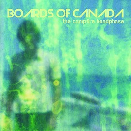Boards Of Canada - The Campfire Headphase [12inch Analog] (WARPLP123R)
