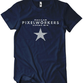 United Pixelworkers - DALLAS