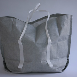 Mimot - Reusable Tote (grey)