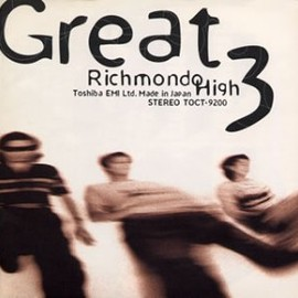 Great3 - Richmondo High
