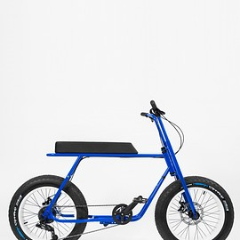 Coast Cycles, colette - Buzzraw