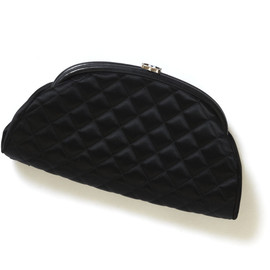 CHANEL - Quilted Clutch Bag