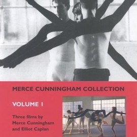 Merce Cunningham - Collection Volume 1
