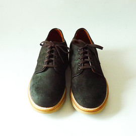 ALDEN - Plain Toe Oxford