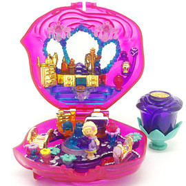 Bluebird - Polly Pocket/Sweet Rose