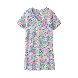 UNIQLO - W's Celia Birtwell shirts