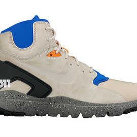 NIKE - Koth Ultra Mid - Rattan/Bright Mandarin/Game Royal/Black/Anthracite