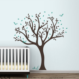 tree for baby