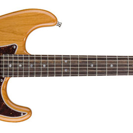Fender - American Deluxe Stratocaster®