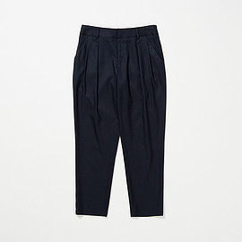 URBAN RESEARCH - Tuck Pants
