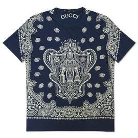 GUCCI - T-Shirts