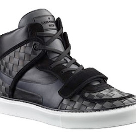 Louis Vuitton - Louis Vuitton Tower Sneaker