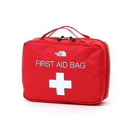 THE NORTH FACE - FIRST AID BAG