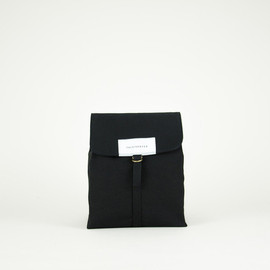 Thisispaper - Backpack 01 Black
