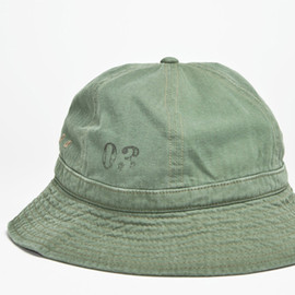 WTAPS - Ball Hat