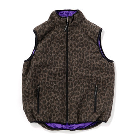 bal, WILD THINGS - TWEED PRIMA LOFT VEST