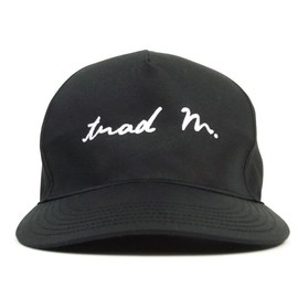 "TRAD MARKS - ""trad m."" CAP ""NEW YORK,LONDON,PARIS"""